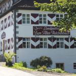 Landgasthof Zum Alten Reichenbach, Nesselwang