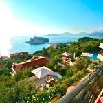 Residence Villa Montenegro,  Sveti Stefan