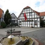 Hotel Pictures: Hotel Altes Gasthaus Greve, Recke