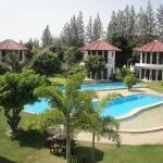 Mango Spa Country Club, Hua Hin