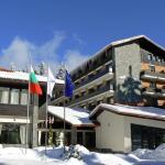 Finlandia Hotel, Pamporovo