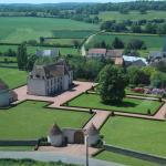 Les Residences du Chateau de Vianges, Vianges