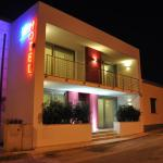 Gil's Hotel, Olbia