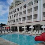 Hotel Areia Branca, Caraguatatuba