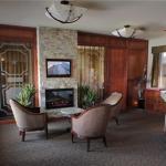 Hotel Pictures: Motel Du Chevalier, Gatineau