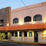 Hotel San Andres, Hermosillo