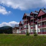 Hotel Pictures: Apartmány Horní Mísečky, Horni Misecky