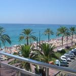 Apartaments Tropic, Lloret de Mar