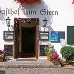 Hotel Pictures: Gasthof zum Stern, Seehausen am Staffelsee