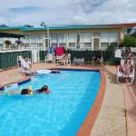 ホテル写真: Mermaid Holiday Units, Merimbula