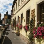 Boutiquehotel Goldene Rose,  Rothenburg ob der Tauber