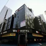 We 2 Hotel,  Seoul