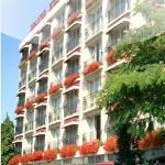 Hotel Pictures: France Hôtel, Villejuif