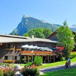 AEC Vacances - Les Becchi, Samoëns