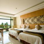 Tianhong Resort, Sanya