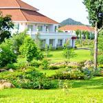 Kensington English Garden Resort Khaoyai, Wangkata