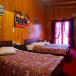 Hotel Lefas,  Delfoi