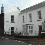 Hotel Pictures: White Hall Bed & Breakfast, Crickhowell