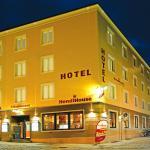StadtHotel Passau, Passau
