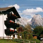Fotos do Hotel: Haus Diel Rose - Helen, Pettneu am Arlberg