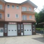 Fotos do Hotel: Rooms Zebax, Saraievo