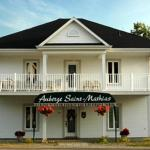 Hotel Pictures: Auberge Le Saint-Mathias, Cabano
