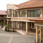 Charda Hotel, Uzhhorod