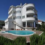 Apartments Villa Lida,  Trogir