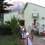 Nara Resort Hotel, Beycik