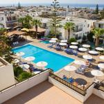 Christabelle Hotel Apartments, Ayia Napa