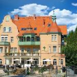 Hotel Amalia, Kudowa-Zdrój