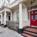 Apartments Inn London Pimlico,  London