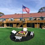 Cape Winds Resort, Hyannis