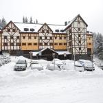 Apartmany Alectis, Pec pod Sněžkou