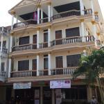Souvanna Hotel 2,  Vientiane