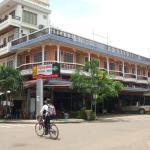 Souvanna Hotel 1,  Vientiane
