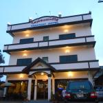 Thavixay Hotel, Vientiane