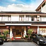 Lijiang Huama Hotel, Lijiang