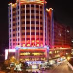 United Star Hotel, Guangzhou