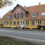 Hotel Pictures: Vindeballe Kro, Ærøskøbing