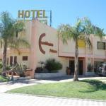 Fotografie hotelů: Casablanca, Cosquín