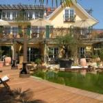Hotel Pictures: Pension am Bodensee, Kressbronn am Bodensee