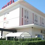 Hotel Il Parco, Grosseto