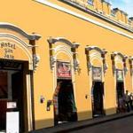 Hotel San Jose, Mérida