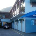 Hotel Vitoria Caraguá,  Caraguatatuba