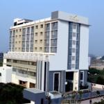Lineage Hotel, Lucknow