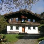 Ferienhaus Lemberger,  Jochberg