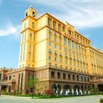 Hotel Pictures: Xianyang Ocean Spring Grand Metropark Hotel, Xianyang