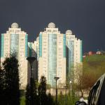 KV727 Apartments, Almaty