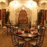 Riad Sofia, Marrakech